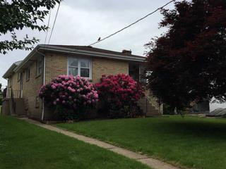 228  Latimer Avenue  , North Strabane, PA 15363 (MLS #1059103) :: Keller Williams Realty