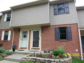 107  Woodhaven Drive  , Seven Fields Boro, PA 16046 (MLS #1059474) :: Keller Williams Realty