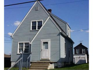 110  Modisette Avenue  , Donora, PA 15033 (MLS #1059571) :: Keller Williams Pittsburgh