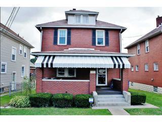 2315 W Irwin St  , Hopewell Twp - Bea, PA 15001 (MLS #980409) :: Broadview Realty