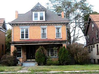3508 N Perrysville Ave  , Observatory Hill, PA 15214 (MLS #986287) :: Keller Williams Pittsburgh