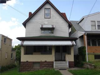331  34th Street  , Mckeesport, PA 15132 (MLS #986399) :: Keller Williams Pittsburgh