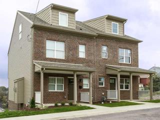 340  Eutaw Street  , Mt Washington, PA 15211 (MLS #997697) :: Keller Williams Pittsburgh