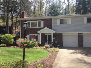 2051  Hampstead Drive  , Churchill Boro, PA 15235 (MLS #1003490) :: Keller Williams Pittsburgh