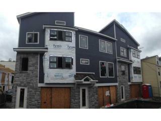 2644  Larkins Way  , South Side, PA 15203 (MLS #1003835) :: Keller Williams Pittsburgh