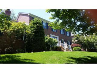 609  Inglefield Drive  , Pleasant Hills, PA 15236 (MLS #1012023) :: Keller Williams Realty