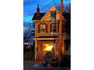213  Emerson  , Shadyside, PA 15206 (MLS #1018151) :: Keller Williams Pittsburgh