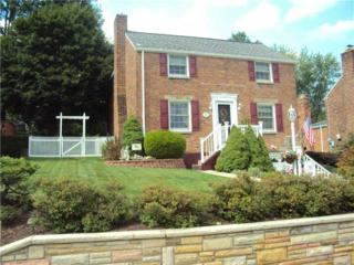 5314  Fieldcrest  , Whitehall, PA 15236 (MLS #1023494) :: Keller Williams Pittsburgh