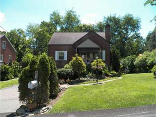 5821  Clark Avenue  , Bethel Park, PA 15102 (MLS #1023582) :: Keller Williams Realty