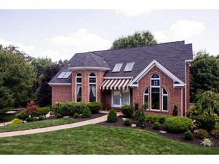 2510  Birchwood Ct  , Franklin Park, PA 15090 (MLS #1024131) :: Keller Williams Pittsburgh