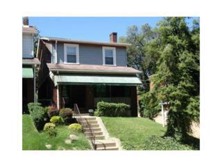 800  Delmont  , Beltzhoover, PA 15210 (MLS #1024885) :: Keller Williams Pittsburgh