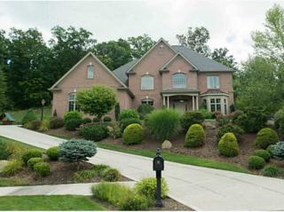 130  Preserve Valley Dr  , Cranberry Twp, PA 16066 (MLS #1025372) :: Keller Williams Realty
