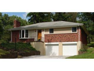 208  Arborwood Drive  , Richland, PA 15044 (MLS #1027727) :: Keller Williams Realty
