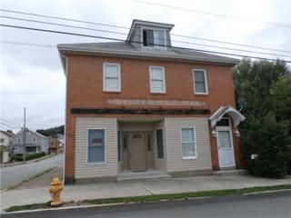 440  Franklin Avenue  , Canonsburg, PA 15317 (MLS #1028255) :: Keller Williams Realty