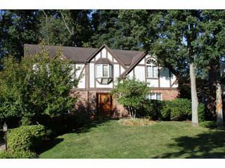 10163  Woodbury Drive  , Mccandless, PA 15090 (MLS #1029189) :: Keller Williams Pittsburgh