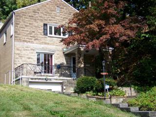6661  Wilkins Avenue  , Point Breeze, PA 15217 (MLS #1029493) :: Keller Williams Pittsburgh