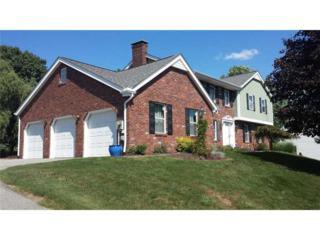 181  Ridgeview Dr  , Mccandless, PA 15090 (MLS #1029507) :: Keller Williams Pittsburgh