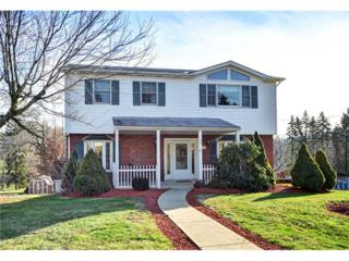 123  Hoover Lane  , Peters Twp, PA 15317 (MLS #1029744) :: Keller Williams Realty