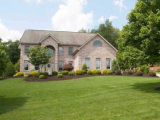 209  Canterwood Drive  , Peters Twp, PA 15367 (MLS #1030978) :: Keller Williams Realty