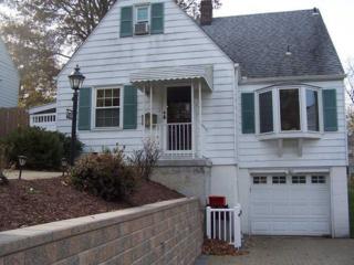 2103  Pleasant Street  , Bethel Park, PA 15102 (MLS #1031737) :: Keller Williams Realty