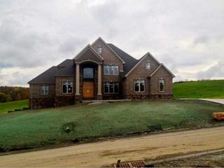 503  Villa Drive  , Peters Twp, PA 15367 (MLS #1031832) :: Keller Williams Realty