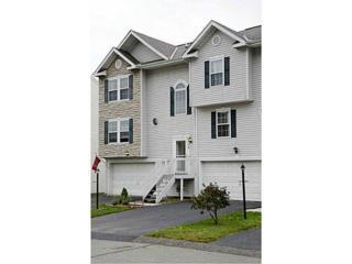 215  Whitetail Ridge  , Cranberry Twp, PA 16066 (MLS #1032044) :: Keller Williams Realty