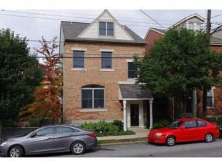 1807  Wharton Street  , South Side, PA 15203 (MLS #1032064) :: Keller Williams Pittsburgh