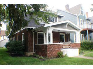 121  Freeport Road  , Aspinwall, PA 15215 (MLS #1032123) :: Keller Williams Pittsburgh