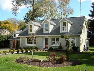 408  Edgeworth Lane  , Edgeworth, PA 15143 (MLS #1032643) :: Keller Williams Realty