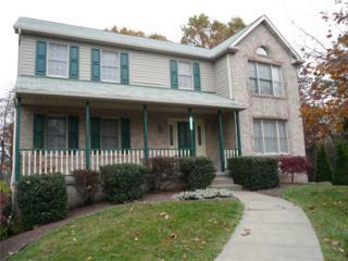 635  Golden Ridge Ct  , Cranberry Twp, PA 16066 (MLS #1035491) :: Keller Williams Realty