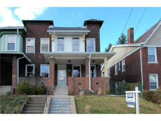 500  Gettysburg  , Point Breeze, PA 15206 (MLS #1035621) :: Keller Williams Pittsburgh