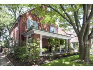 126  Yorkshire Dr  , Point Breeze, PA 15208 (MLS #1036707) :: Keller Williams Pittsburgh
