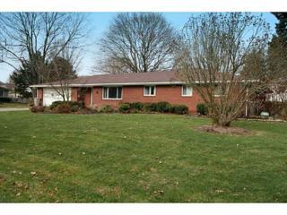 117  Old Little Creek Rd.  , Jackson Twp - But, PA 16037 (MLS #1037584) :: Keller Williams Realty