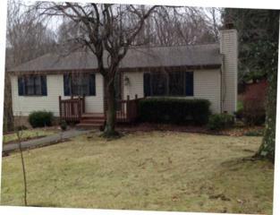 214  Partridge Run Road  , West Deer, PA 15044 (MLS #1037712) :: Keller Williams Realty