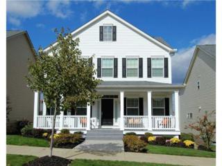 364  Wealdstone Road  , Cranberry Twp, PA 16066 (MLS #1038020) :: Keller Williams Realty