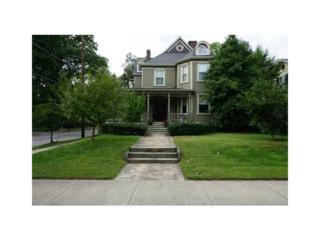 301  Grant Street  , Sewickley, PA 15143 (MLS #1038114) :: Keller Williams Realty