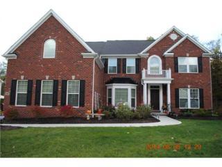 184  Sweetwater Drive  , Sewickley Hills Boro, PA 15143 (MLS #1041282) :: Keller Williams Realty