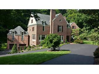 19  Way Hollow Road  , Edgeworth, PA 15143 (MLS #1041325) :: Keller Williams Realty