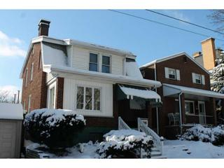 136  1st Street  , Aspinwall, PA 15215 (MLS #1041868) :: Keller Williams Pittsburgh