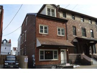 153 S 15th St  , South Side, PA 15203 (MLS #1042580) :: Keller Williams Pittsburgh