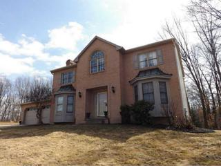 104  Sturbridge Lane  , Adams Twp, PA 16033 (MLS #1043078) :: Keller Williams Pittsburgh