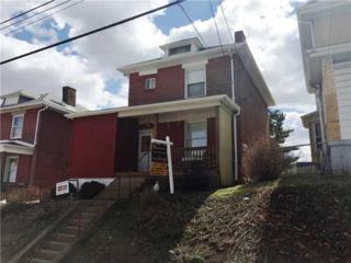 310  Quincy Avenue  , Mt Oliver, PA 15210 (MLS #1044251) :: Broadview Realty