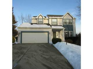 203  Hummingbird Hill  , Cranberry Twp, PA 16066 (MLS #1044934) :: Keller Williams Realty