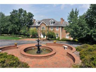 504  Hillside  , Sewickley Heights, PA 15143 (MLS #1045564) :: Keller Williams Realty