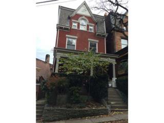 1025  Murrayhill  , Shadyside, PA 15217 (MLS #1046193) :: Keller Williams Pittsburgh