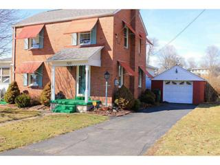 520  Mount Vernon Dr  , Ellwood City - Law, PA 16117 (MLS #1047422) :: Keller Williams Pittsburgh