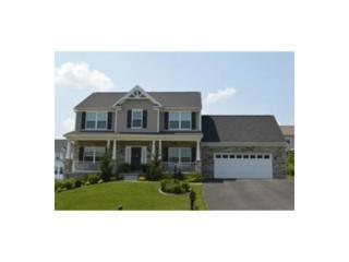 112  Brighton Lane  , Adams Twp, PA 16046 (MLS #1048704) :: Keller Williams Pittsburgh