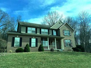 732  Winter Park Drive  , Adams Twp, PA 16046 (MLS #1048867) :: Keller Williams Pittsburgh