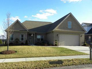 211  Fuji Drive  , North Strabane, PA 15317 (MLS #1049240) :: Keller Williams Realty