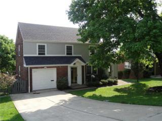 211  Capitol  , Pleasant Hills, PA 15236 (MLS #1053618) :: Keller Williams Realty